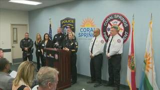 Coral Springs first responders share their stories from Parkland school shooting