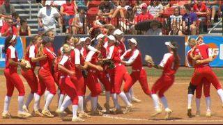 Liberty will play in Columbia Regional to open NCAA Softball Tournament