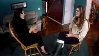 Olympic gold medalists Meryl Davis, Allison Schmitt discuss what&hellip&#x3b;