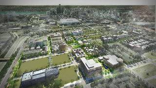 Detroit City Council approves mixed-income development on former&hellip&#x3b;