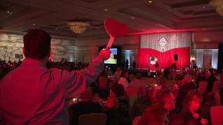 The Women's Breast & Heart Initiative hosts annual event in Aventura