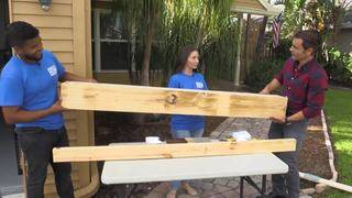 SoFlo Home Project: Dec. 9, Part 2