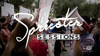 Spriester Sessions: Santa Fe School Shooting