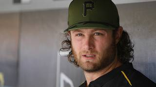 Astros to officially introduce pitcher Gerrit Cole