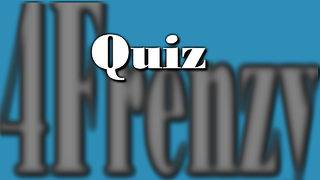 4Frenzy Quiz: Winter Sports