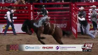 SA 300 Moment: SA Stock Show &amp&#x3b; Rodeo