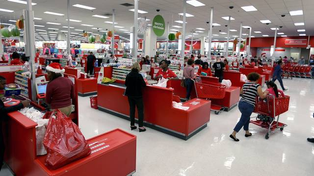Target Closing 2 Under Performing Michigan Stores Next Year