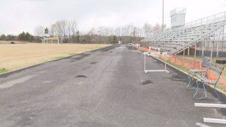 Regional track and field facility in Danville one step closer to reality