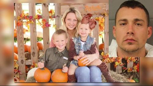 Family concerned about case of man accused of setting house on fire with wife, children inside