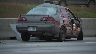 Fatal accident causes traffic issue for morning commute