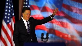 As Senate speculation grows, Romney won't say if he plans to run