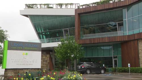 Most eco-friendly building in Texas gives KPRC2 exclusive look inside