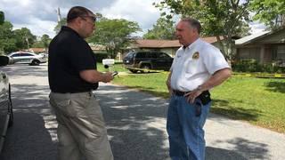 Death investigation underway at Palm Coast home, deputies say
