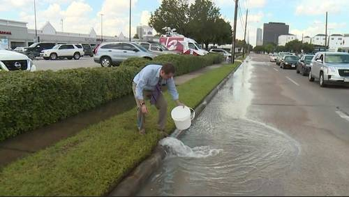 City set to address water leak after Channel 2 Investigates inquiry