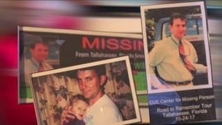 Woman finds justice after son's disappearance