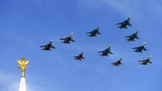 Russia plans largest war games since end of Soviet Union
