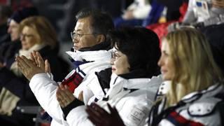 North Korea willing to talk to US, South Korea says