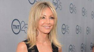 Heather Locklear to get treatment or jail time
