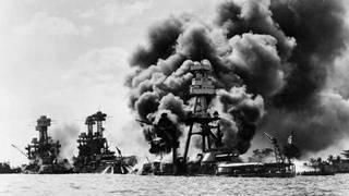 A first: No USS Arizona survivor at Pearl Harbor ceremonies