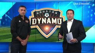 Dynamo ready for U.S. Open Cup final
