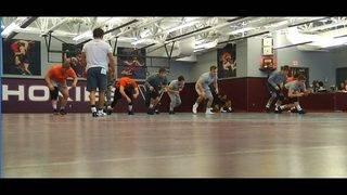 Virginia Tech wrestling to open season on Sunday