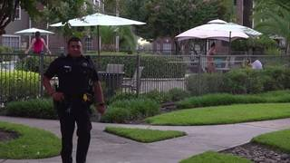 Resident revives child found in apartment pool in north Harris County,&hellip&#x3b;