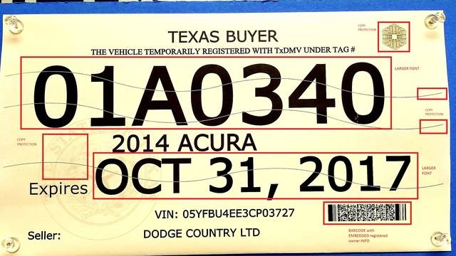100+ Print Out Temporary Id Texas – yasminroohi