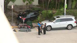 5 pedestrians, including 2 infants, struck by car in Miami Beach