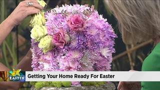 Getting your home ready for Easter