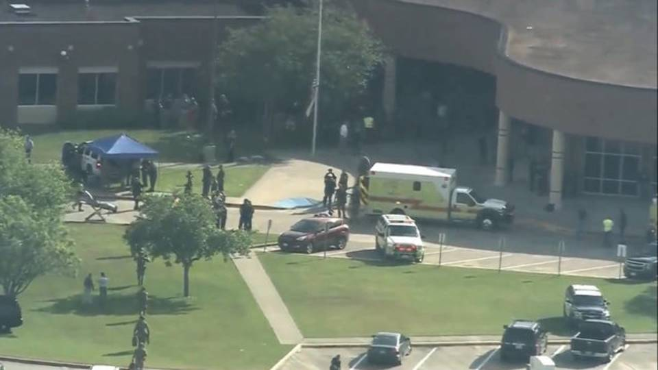 Santa Fe high school active shooter reported texas 2_1526652843427.jpg.jpg