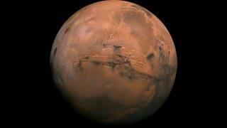Europe is sending an alien-hunting camera to Mars