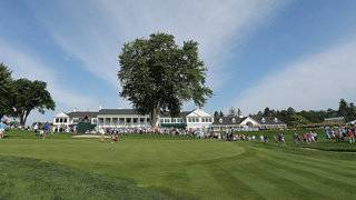 Oakland Hills Country Club is renovating its 100-year-old South golf course