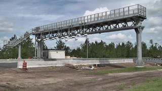 Get ready to pay tolls on First Coast Expressway