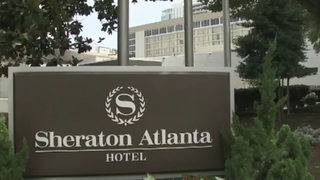 Sheraton Atlanta hotel cleared to reopen after Legionnaires outbreak