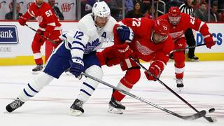 237df813 Red Wings vs. Maple Leafs: 4 things to know