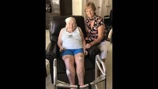 Villages nonprofit provides dreams for seniors