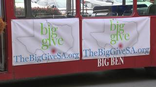 Big Give SA sets donation record, falls short of goal