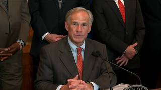 Gov. Greg Abbott announces school safety plan and proposed changes to&hellip&#x3b;