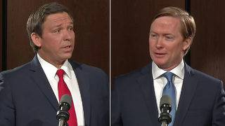Poll shows DeSantis, Putnam in tight race