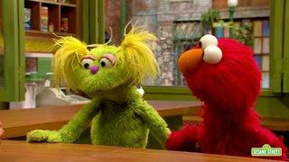 'Sesame Street' tackles addiction crisis