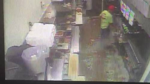 Man joins nationwide lawsuit after cooking spray can explodes at Houston restaurant