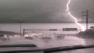 WATCH LIVE: KSAT 12 Storm Coverage