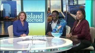 Island Doctors on Look Local