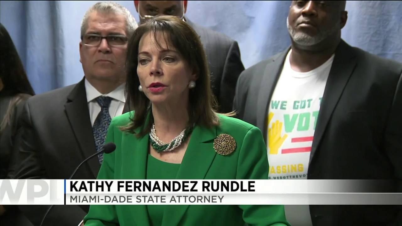 Kathy Fernandez Rundle