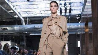 London Fashion Week: Sex in the age of #MeToo