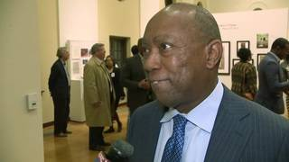 Houston Mayor Sylvester Turner says he will not fire Darian Ward