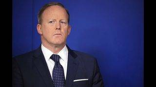 Staffers unhappy with Spicer being on 'Dancing with the Stars'