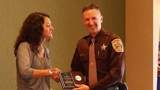 MADD Virginia honors high DUI arresting officers