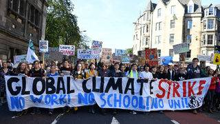 Employees, investors force companies to act on climate change