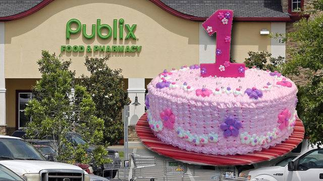 Publix Employee Shares Amazing Story Of Grieving Mothers Act